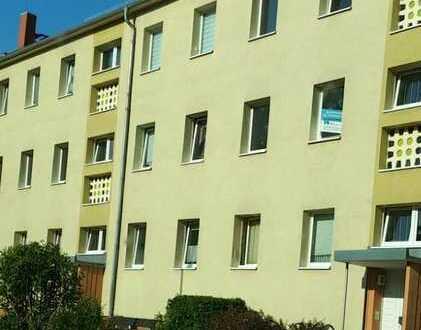 3-Zimmer-Wohnung mit Balkon, saniert und renoviert