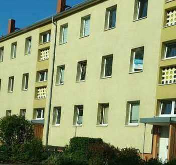 3-R-Wohnung - saniert und renoviert