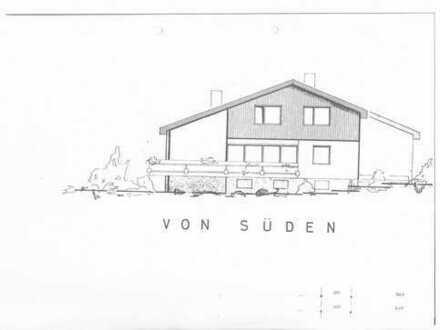Repräsentatives Einfamilienhaus mit ELW und Doppelgarage