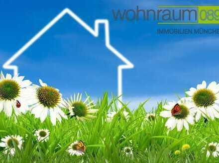 Lenting - Baugrundstück für Ein- / Zweifamilienhaus - voll erschlossen