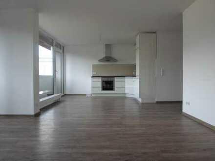 Solide Kapitalanlage! Modernisiertes 1-Zimmer-Apartment in Düsseldorf-Derendorf!