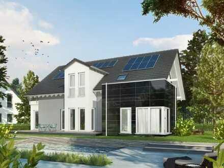 Generationenhaus mit Einliegerwohnung incl. Grundstück!!!