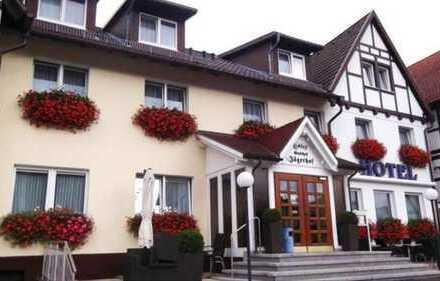 Sehr gut florierendes Hotel und Restaurant mit lukrativen Optionen *** Qualität sucht Qualität***