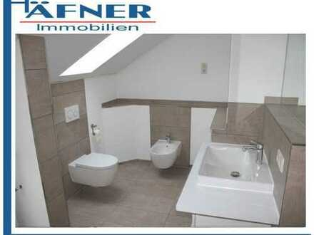 3 1/2 bis 4 Zimmer-Dachterrassen-Wohnung mit ca. 104 m² Wohnfläche