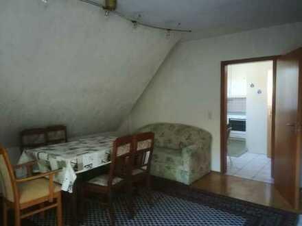 Gepflegte 3-Zimmer-Wohnung mit Balkon und EBK in Münster