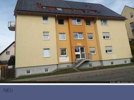 5-Zimmer - Wohnung 1. OG in Crailsheim-Kreuzberg zu vermieten