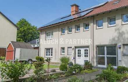 Renoviertes Mehrgenerationenhaus im Soester Süden