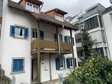 Außergewöhnliche Büroimmobilie in bester Lage von Heidelberg