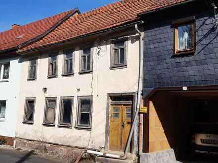 Ausbauhaus zum kleinen Preis
