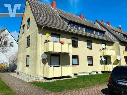 Gemütliche Dachgeschosswohnung - Sofort frei!