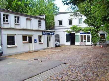 SMART-LIVING mit 1,5-Zimmern in Top-Ausstattung und ruhiger Hinterhoflage von Eilbek