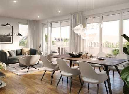 ***Penthouse im schönen Wilmersdorf - direkt vom Bauträger, keine Provision!***