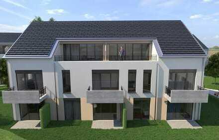 WE 21 Erstbezug, zentral gelegene 2 Zimmer Wohnung mit Balkon hinter Rossmann