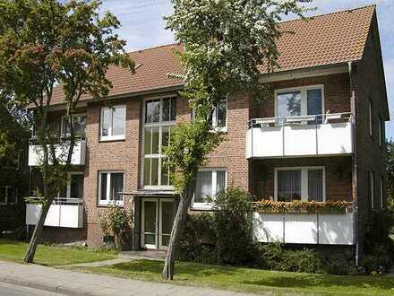 2,5-Zimmerwohnung mit Süd-West Balkon