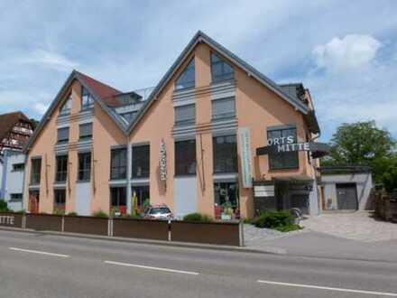 Fitnessstudio direkt an der B19 in Untermünkheim zu vermieten