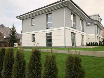 Exklusives Wohnen in den Art Déco Villen Wustermark