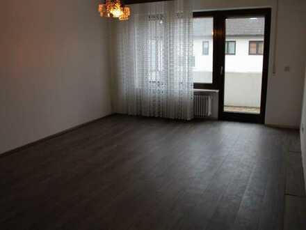 2-Zimmer-Wohnung mit Balkon und Garage in Augsburg, Kriegshaber