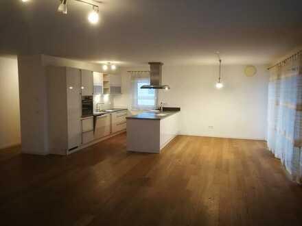 Überlingen: Großzügige Wohnung, gehobene Ausstattung, frisch renoviert