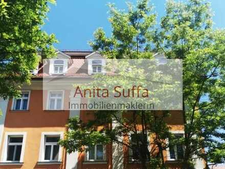 PROVISIONSFREI***Altbaucharme in Bad Windsheim*** komplett sanierte 3 Zi Wohnung