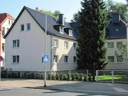 2-Zimmer-Wohnung, nähe Fachhochschule