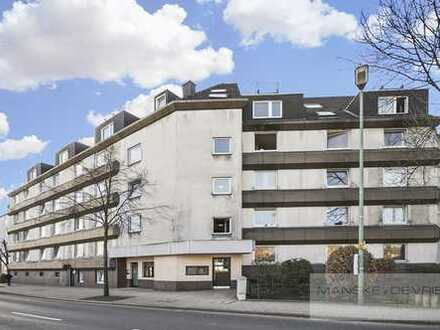 Im Paket: 2 vermietete Eigentumswohnungen als Kapitalanlagen in Essen-Altenessen