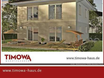 *** Neubauprojekt - modernes Einfamilienhaus mit 6 Wohnräumen ***