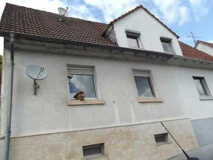 Kleines Haus für Handwerker und Renovierer
