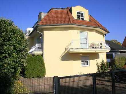 *Von Privat*Wohnen im Grünen.Schöne, helle und geräumige zwei Zimmer Wohnung in Berlin-Lübars