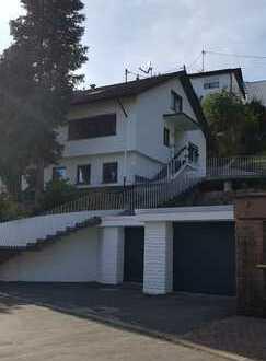 Sehr hochwertige 3- Zimmer- Wohnung in Wilhelmsfeld