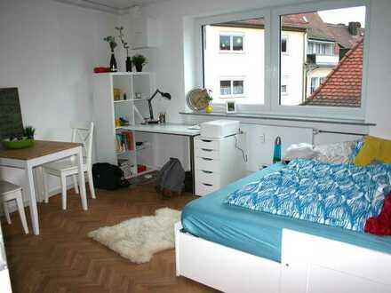Exklusives Appartement in TOP Lage! Vermietung nur an Studenten! Mietbeginn 01.09.2021