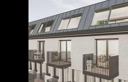 Glockenbachviertel nähe Isar: Attraktive Neubau-Wohnungen zum Mitgestalten