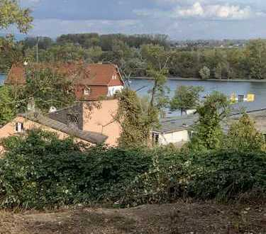 Einfamilien Haus Neubau mit herrlichem Ausblick auf den Rhein !!!
