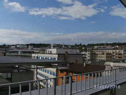 Penthouse über den Dächern von Pforzheim