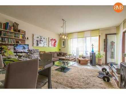 KAPITALANLAGE: 2-Zimmer-Wohnung in Filderstadt-Sielmingen