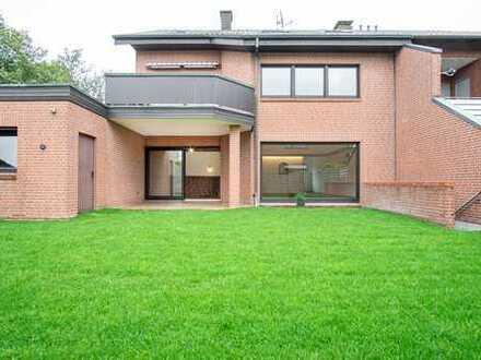 !! Groß-Familien aufgepasst !! Sehr großzügige Doppelhaushälfte in Raesfeld