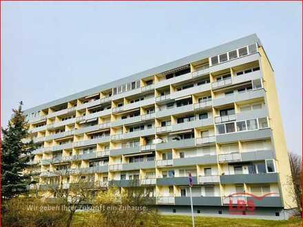 1 Zimmer Apartment mit schönem Ausblick