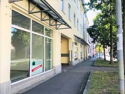 Ladengeschäft / Büro / Praxis Lörrach Stadtzentrum *SEHR GUTE LAGE*