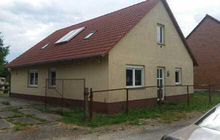 Ihr eigenes Haus im Grünen zum Preis einer Mietwohnung !