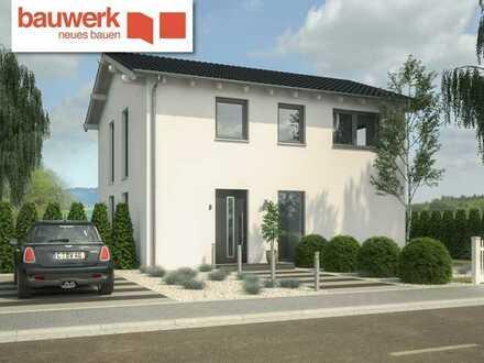 neues Baugrundstück in Chemnitz Grüna
