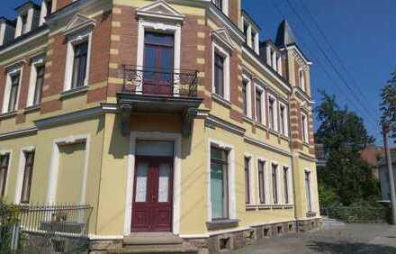 Traumhaft schöne 3-Raum-Wohnung in Cossebaude