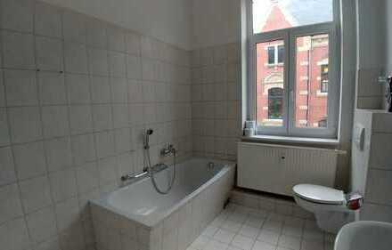 2-Raum-Wohnung im Zentrum von Treuen
