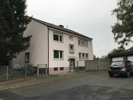 Etagenwohnung im 2 Familienhaus in Beuel-Pützchen