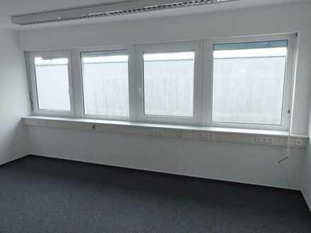 2 helle Räume à ca. 17 m² + Gemeinschaftsfläche zur Untervermietung