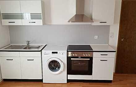 Bochum Goldhamme, gemütliche DG-Wohnung mit Einbauküche und Waschmaschine.