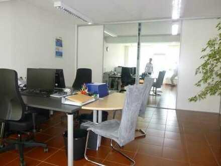Büro - Cityrand & ruhig