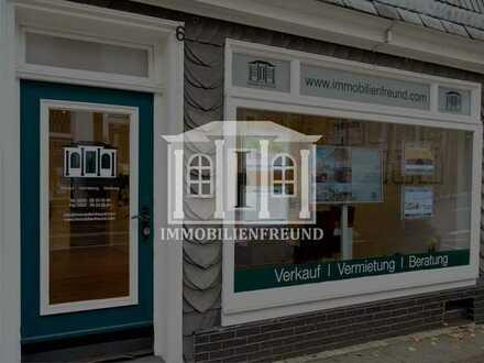 Modernisiertes Ladenlokal in TOP-Lage von Cronenberg