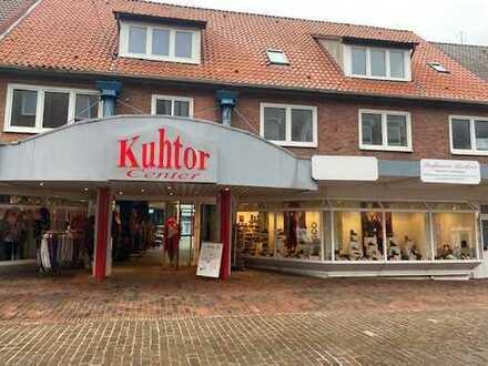 Ladenfläche im Kuhtorcenter in OLdenburg zu vermieten