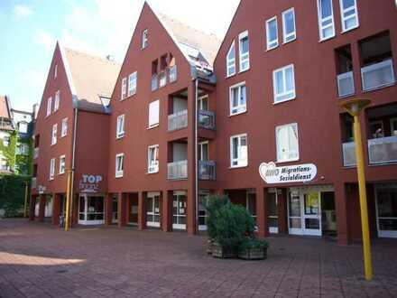 großz. 2 1/2-Zi.-Wohnung, Bamberg, Stadtmitte