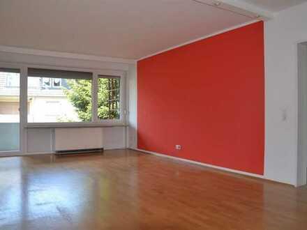 TOP 4Zi.-Wohnung, 2 Balkonen, 2 Bädern + neue Fenster