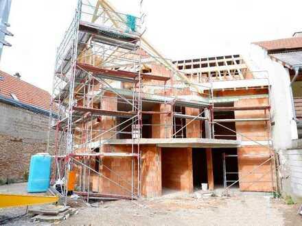 Neubau – Gut geschnittene 4 Zimmer Wohnung in kleiner Wohneinheit und zentraler Lage.